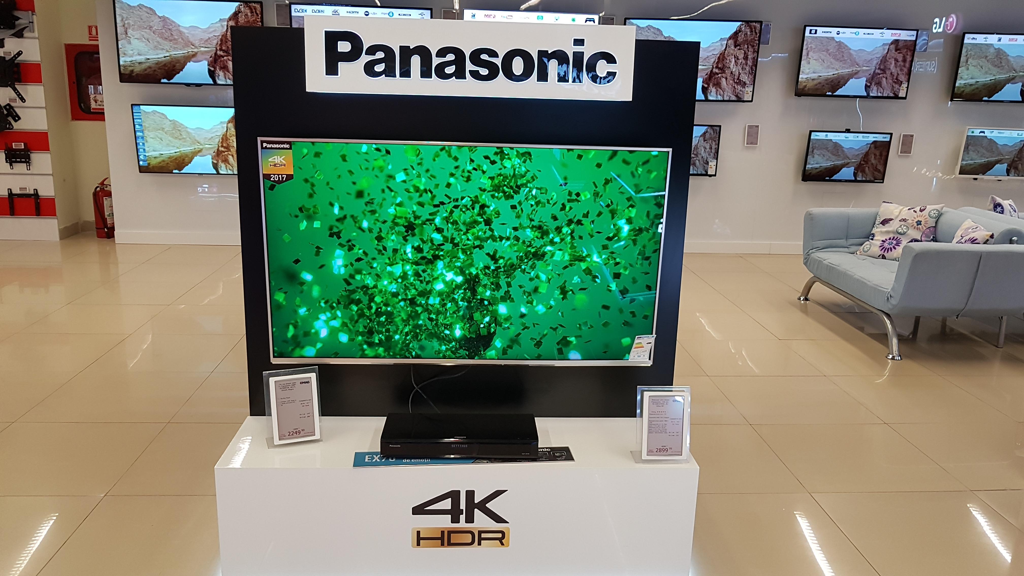GHID   Cum să îți alegi un televizor 4K Ultra HD și la ce să fii atent când cumperi unul