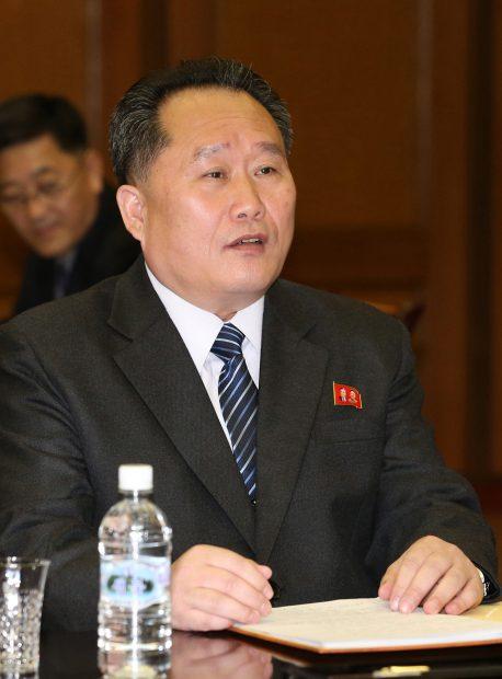 FOTO ȘI VIDEO | Cine face parte din delegația Coreei de Nord la summitul intercoreean. Echipa de care Kim Jong-un nu se desparte niciodată