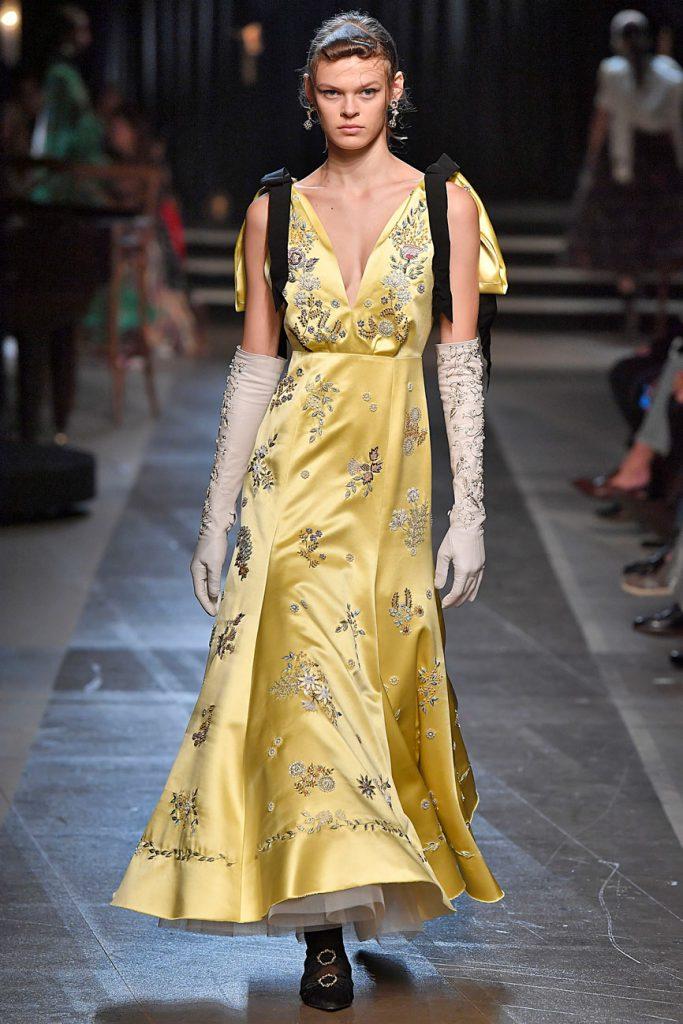 Cine creează rochia de mireasă a lui Meghan Markle. Erdem Moralioglu