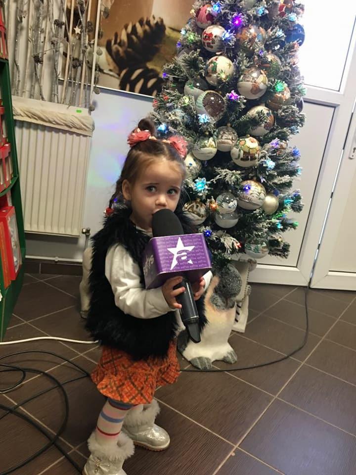 """Ce spune Sânziana Buruiană despre un nou bebeluș în familia ei. """"Sper să nu fie geloasă și să accepte și un băiețel"""""""
