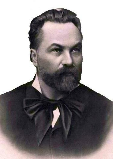 Scriitorul Calistrat Hogaș