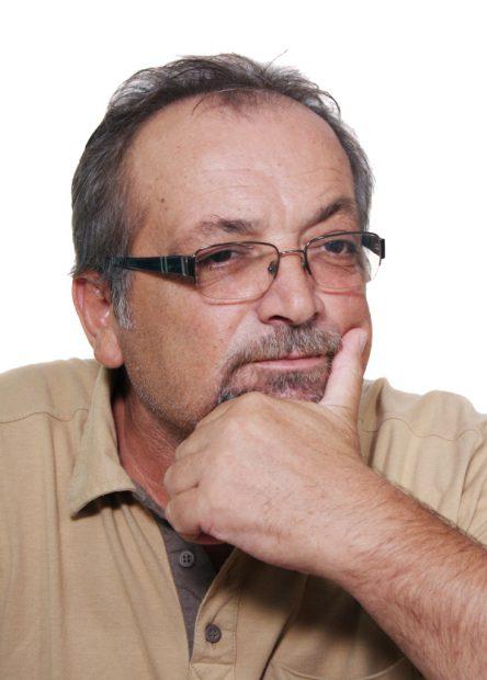 """Marius Bodochi este poreclit """"Jack Nicholson al României"""" de un regizor albanez. A venit după el să-i propună un spectacol"""
