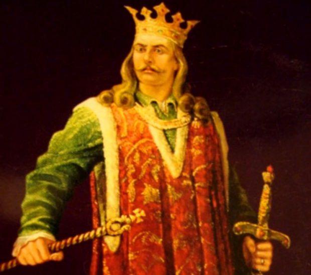 Ce s-a întâmplat azi, 14 aprilie. Ștefan cel Mare a devenit domn al Moldovei în 1457