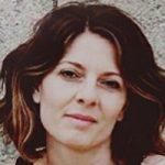 Stefania Prandi / FOTO - festivaldelgiornalismo.com