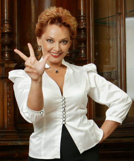 """EXCLUSIV/Mihaela Tatu împlinește 55 de ani. """"E doar un număr"""". Ce spune fosta vedetă TV despre o nouă căsătorie"""