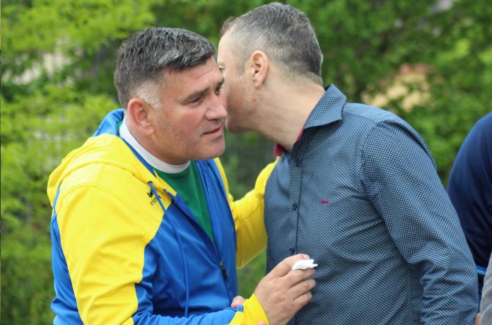 """Futsalul se revoltă. Iulian Trăsnea, de la Luceafărul Buzău, i-a răspuns dur lui Mircea Lucescu: """"Trădător de țară"""""""