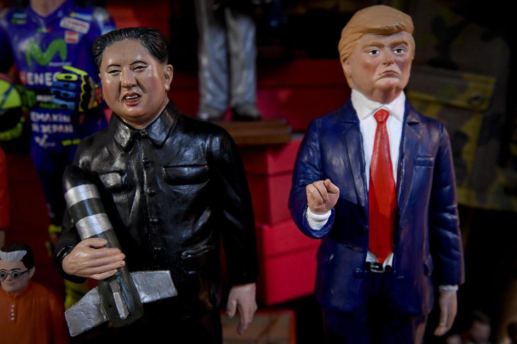 Kim Jong-un, schimbare de imagine