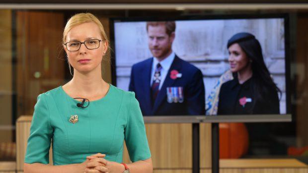 CORESPONDENȚĂ DIN LONDRA/ Englezii pariază pe orice e legat de nunta Prințului Harry cu Meghan Markle, dar mai ales pe ce pălărie va purta Regina (VIDEO)