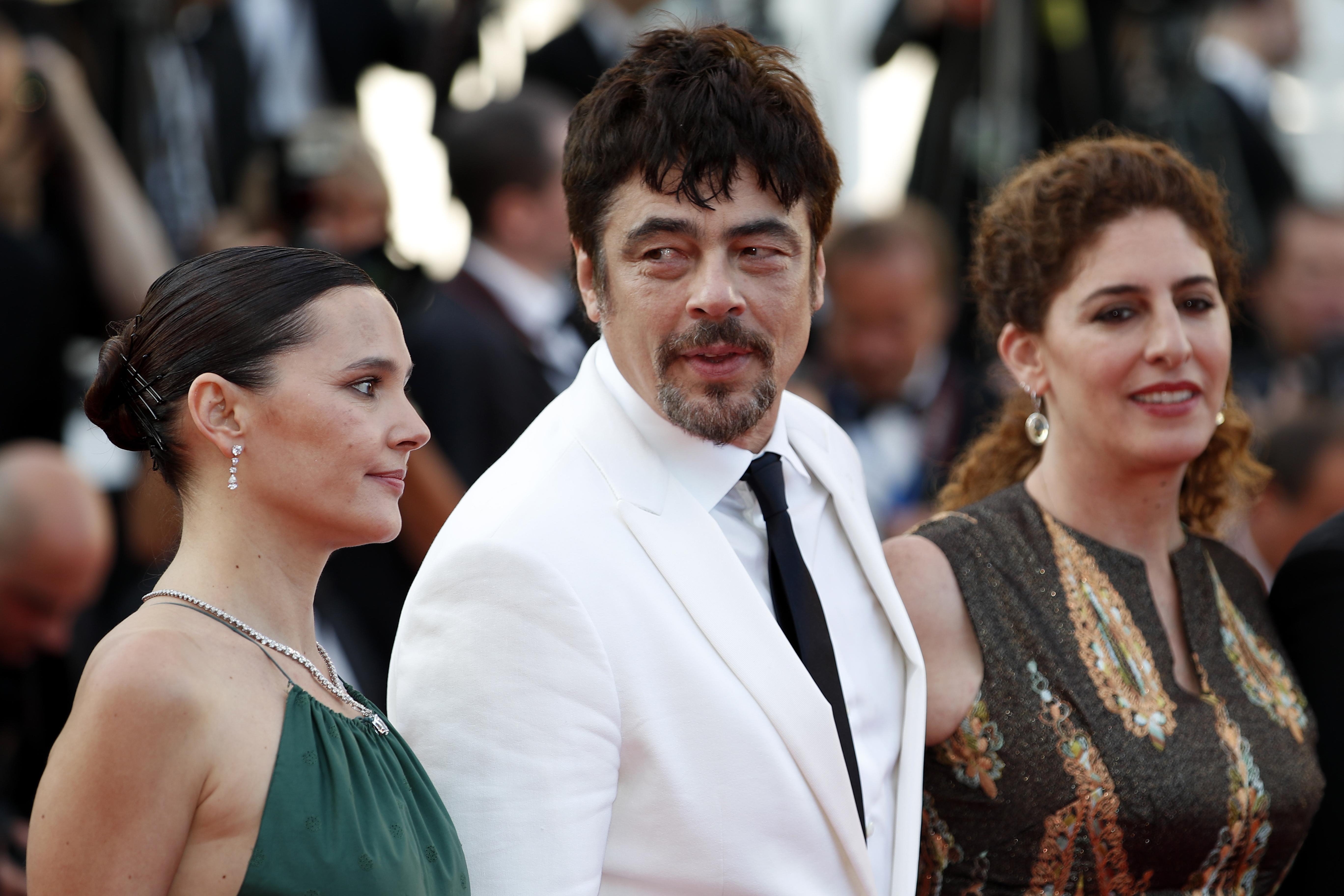 Câștigătorii Festivalului de Film de la Cannes. Trofeul Palme d'Or a fost câștigat de un regizor japonez