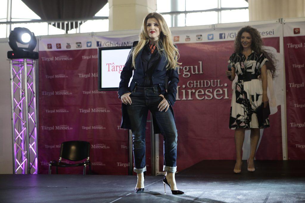 EXCLUSIV/Femeile din showbiz s-au îmbrăcat în haine bărbătești. Le-a plăcut și vor să repete experiența!