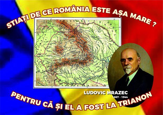 CENTENAR/ Trei geologi români au participat la negocierea hotarelor României Mari