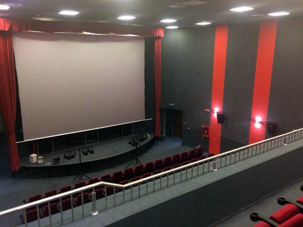 EXCLUSIV/ Cinematograful din Petroșani va primi numele lui Șerban Ionescu