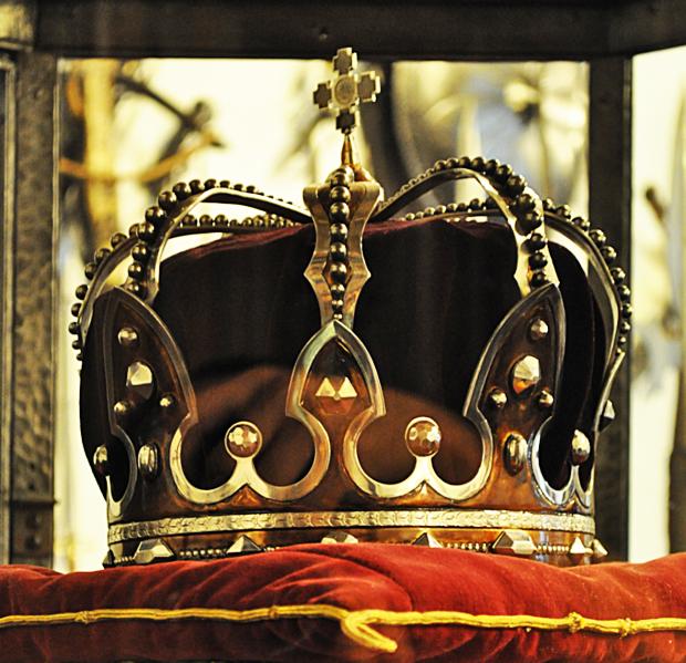 Coroana regală a României