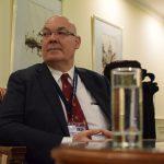 VIDEO | Interviu cu un rus și cu un american, foști adversari în timpul Războiul Rece. Care e cel mai negru scenariu de la Marea Neagră