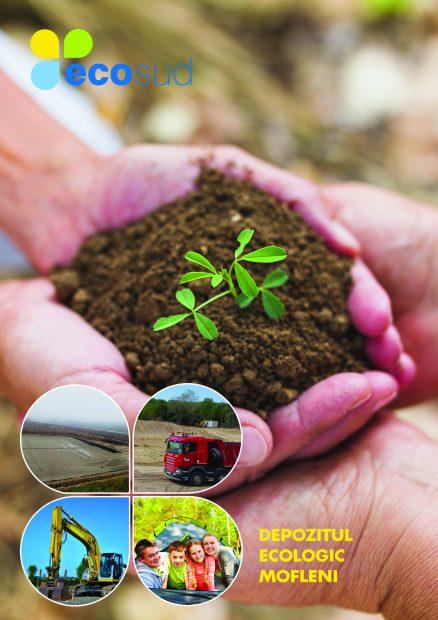 Eco Sud SA, companie la care Ilie Năstase este președinte onorific, a investit recent 1,5 milioane de euro în Depozitul Ecologic Mofleni, județul Dolj.