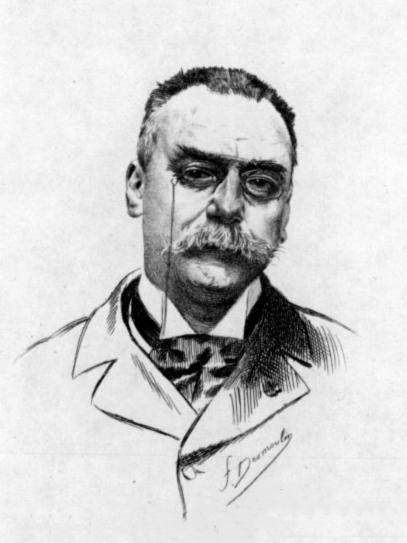 Eugène Samuel Grasset