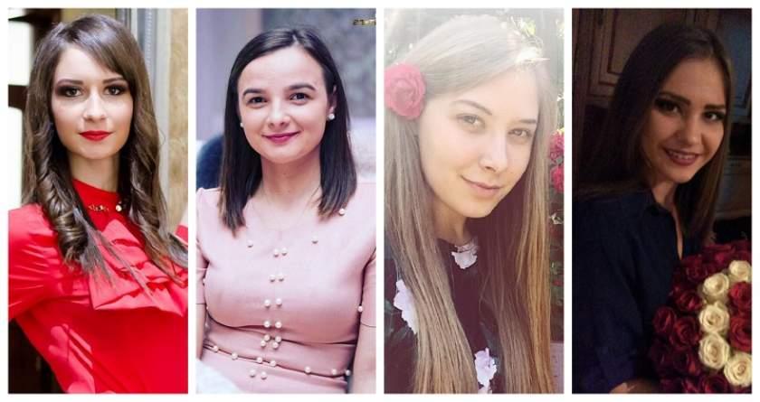 Cine erau cele patru fete decedate în accidentul de la Jibou, Sălaj.