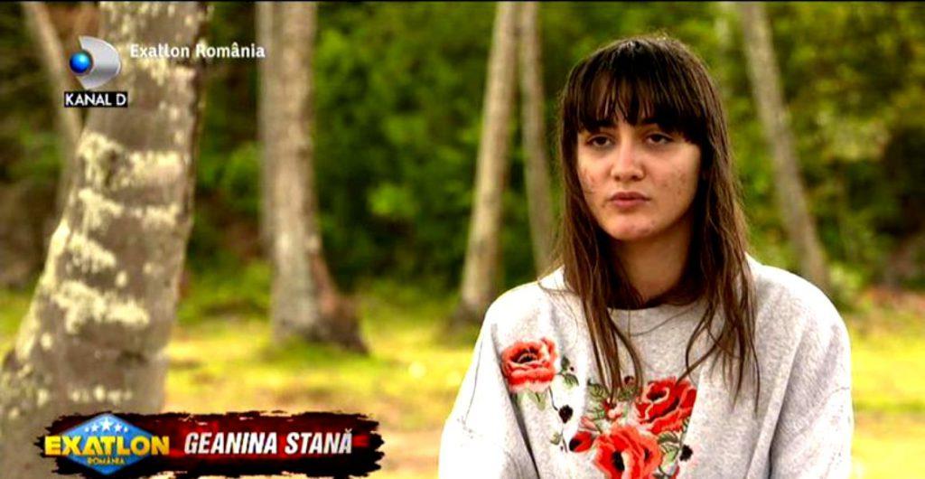 """Alina și Geanina de la Exatlon și-au aruncat vorbe grele la TV. """"Cum îți permiți să îmi dai mie sfaturi?"""""""