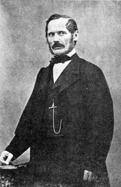 George Barițiu