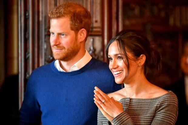 Câți bani câștigă Marea Britanie de pe urma nunții Prințului Harry cu Meghan Markle