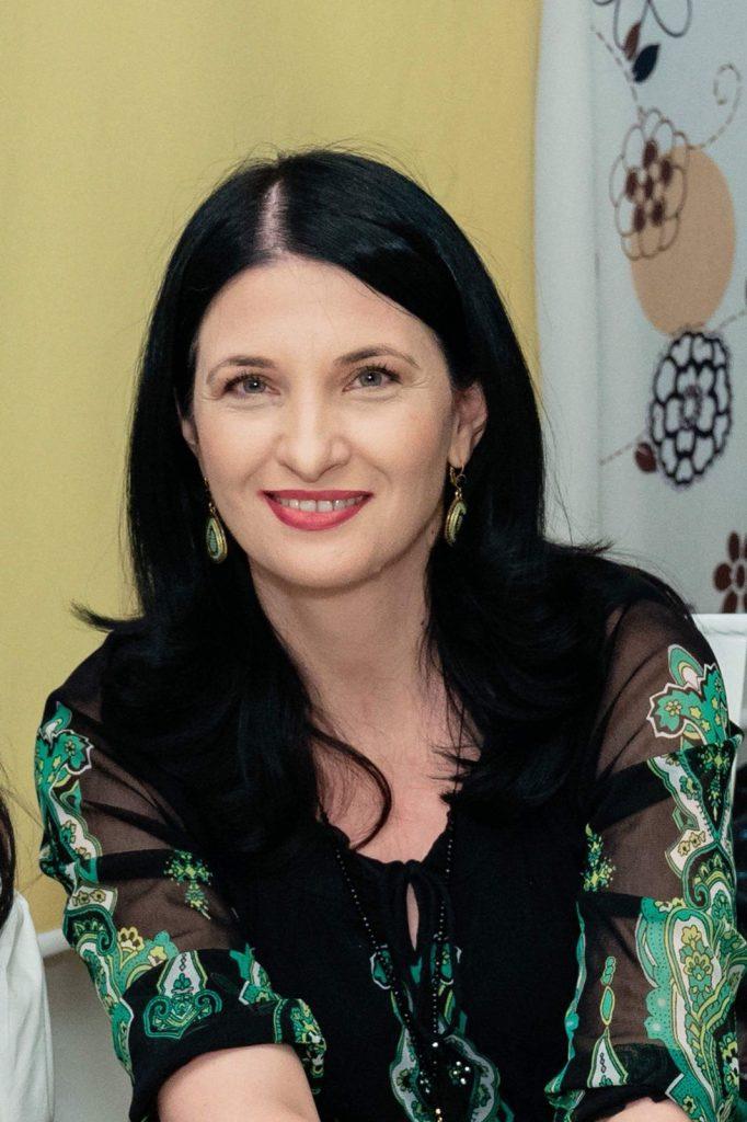 Inspector Scolar General Adjunct, prof Liliana Maria Toderiuc la interviruile Libertatea Live