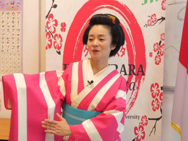 Memoriile unei gheișe: Artista Umekichi