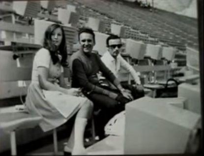 Cristian Țopescu, la JO din Munchen 1972