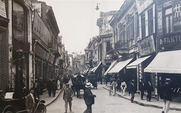 """Legatura dintre Leipzig și București și o istorie mai puțin cunoscută. Povestea comerțului de """"lipscănie"""" care a construit România"""