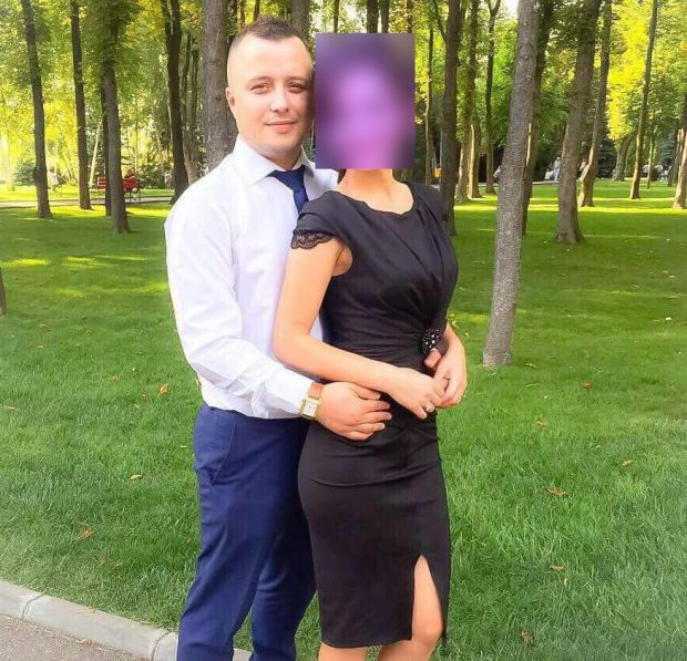 """ANCHETĂ/ Un polițist din Vaslui amenință o șoferiță într-un mesaj privat pe Facebook: """"O să fii condamnată cu închisoare!"""" - FOTO"""