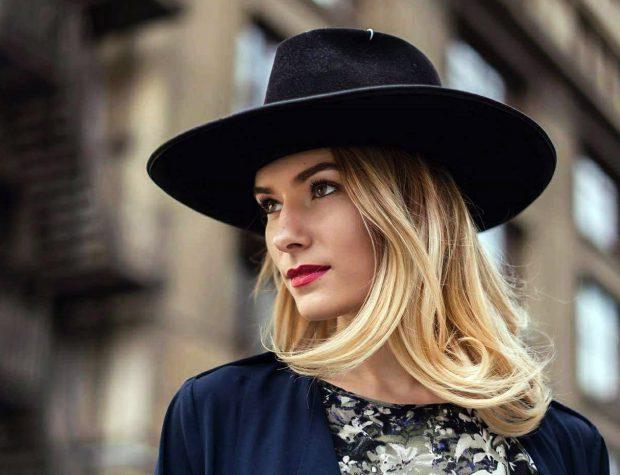 """VIDEO / Spectaculosul mod în care se face o pălărie """"flambată"""". Demonstrație by """"Maria Pălăria"""""""