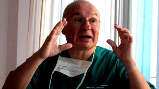 Medicul urolog Mihai Lucan