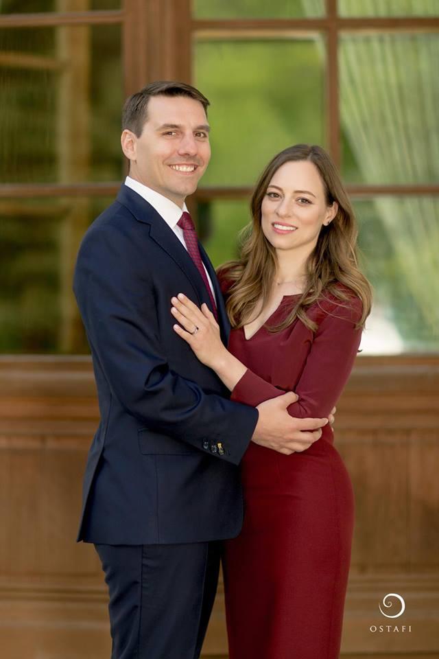 Prințul Nicolae al României anunță data nunții cu Alina Binder
