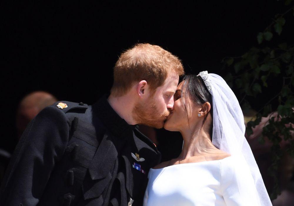 Nunta Regală Dintre Prințul Harry și Meghan Markle Are Loc Sâmbătă