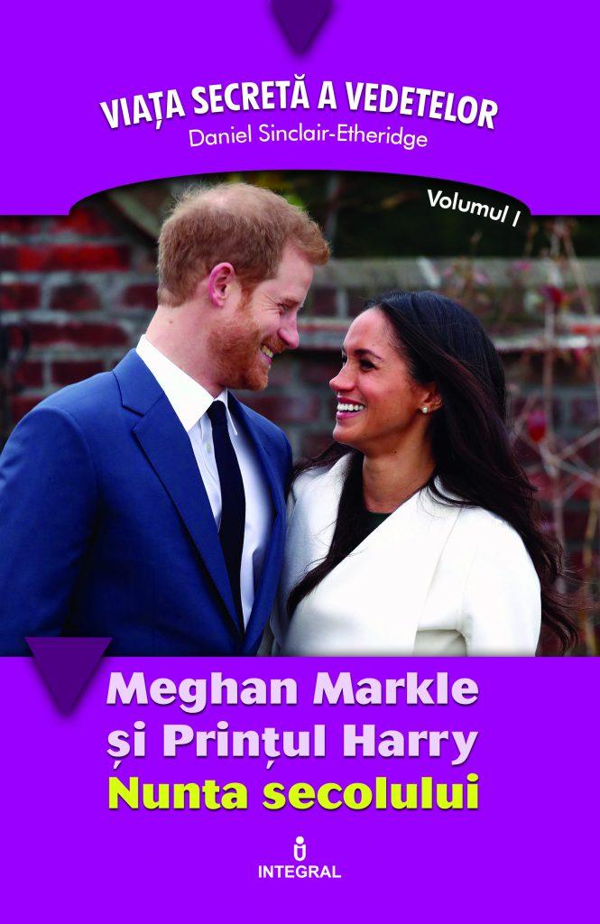 GALERIE FOTO | Primele fotografii oficiale cu Prințul Harry și Meghan Markle, după nunta regală