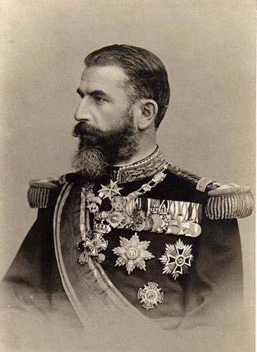 Carol I, viitorul rege al României
