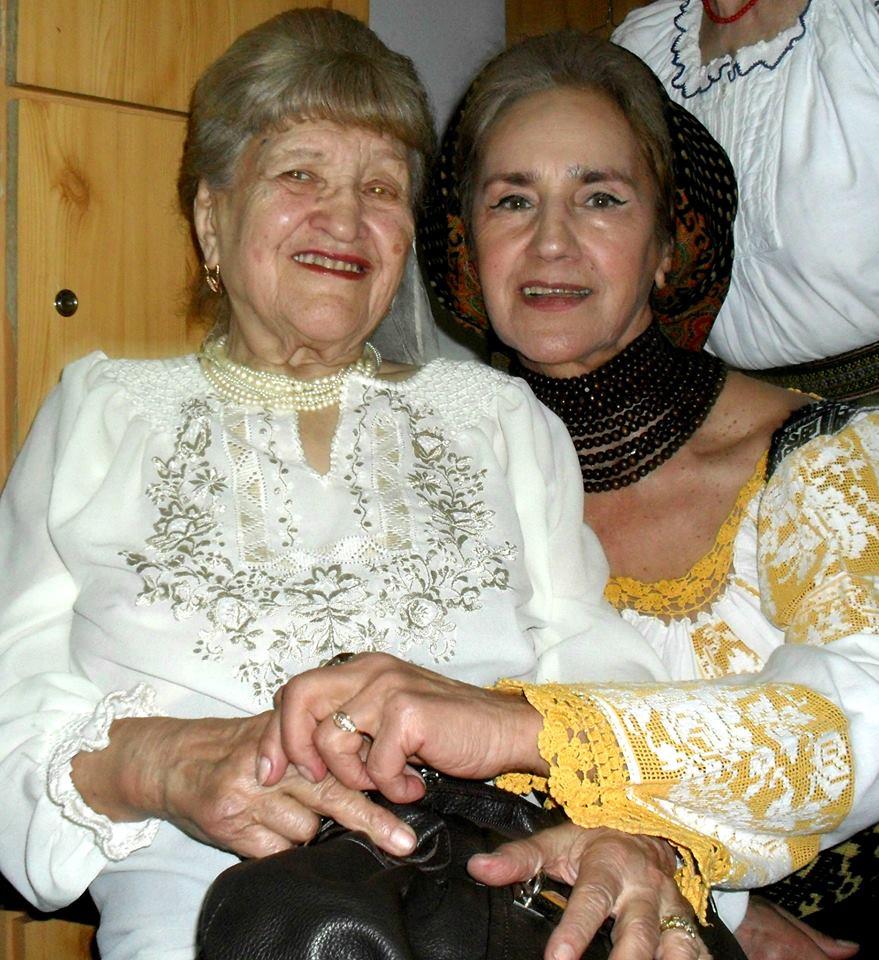 """Sofia Vicoveanca, marcată de moartea Ilenei Constantinescu. """"Am pierdut un om cât o lume"""""""