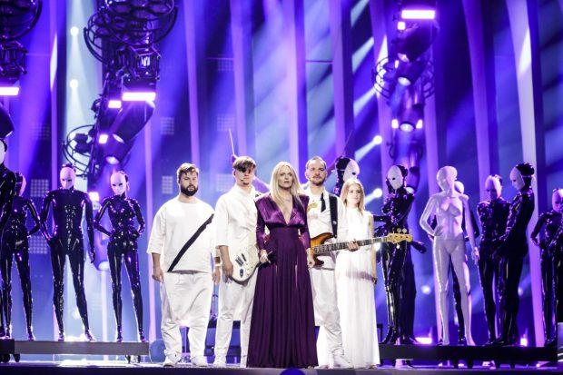 Eurovision 2018. Cine transmite LIVE concursul de la Lisabona