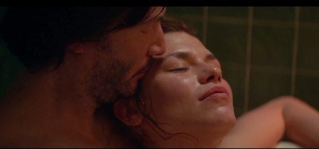 Ana Ularu, rol principal alături de Keanu Reeves în thrillerul Siberia