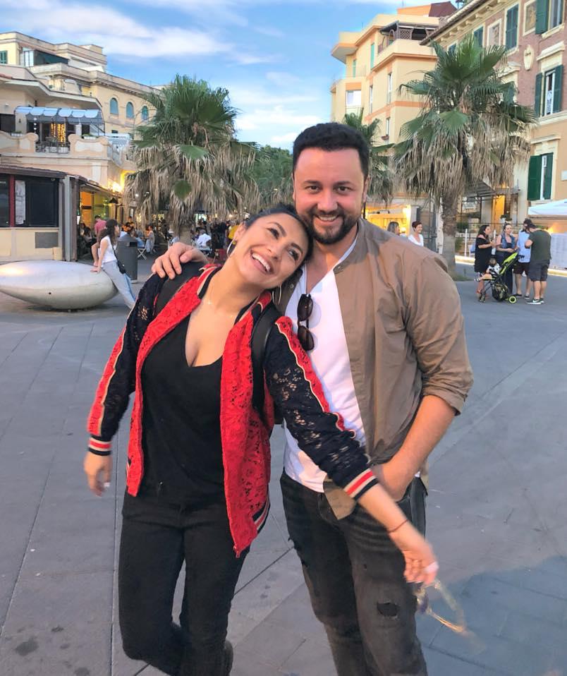 """Secretul relației dintre Andra și Cătălin Măruță. """"Ne iubim, avem multă încredere"""""""
