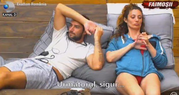 """Brigitte Năstase o acuză pe Claudia Pavel că i-a """"spart"""" casa! """"Soțul meu m-a înșelat cu ea"""""""