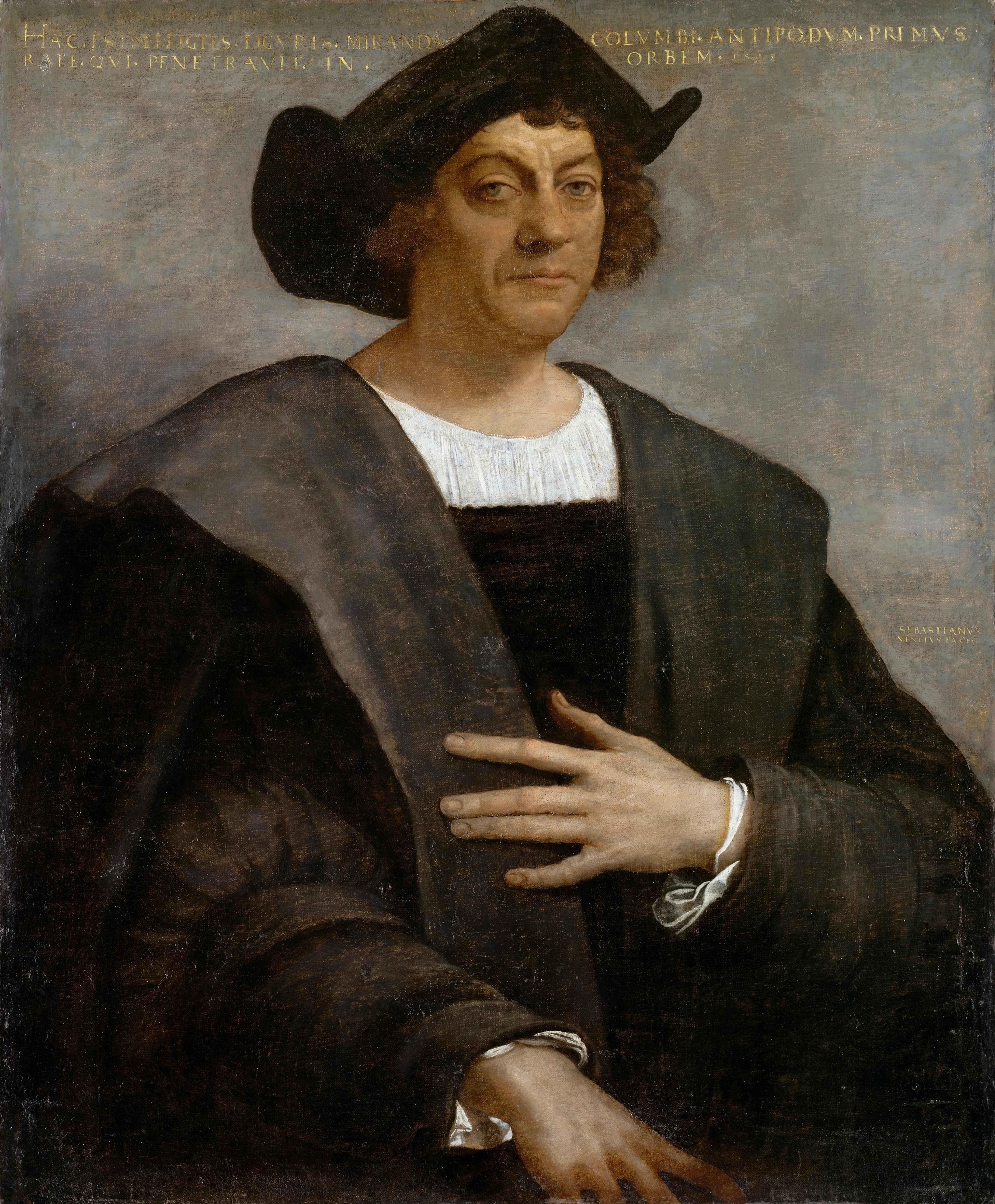 Cristofor Columb