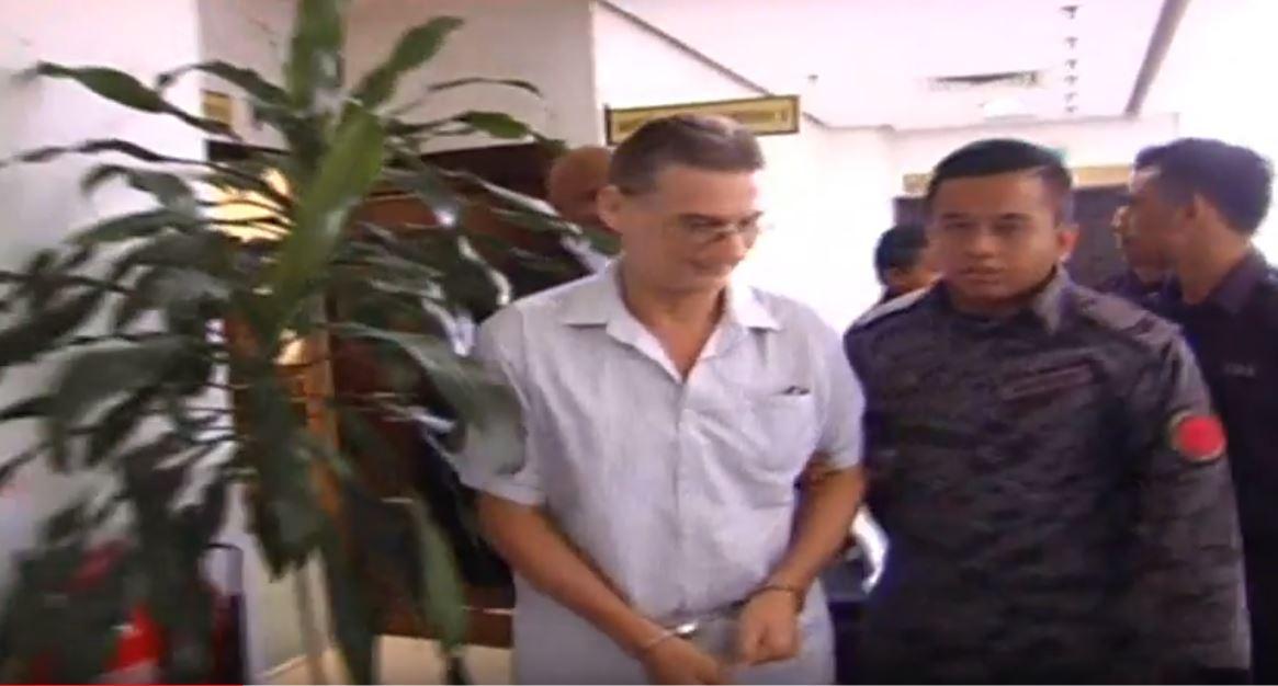 EXCLUSIV / Cine este cel de-al doilea român condamnat definitiv la moarte în Malaezia. Din electrician în Spania, a ajuns traficant de droguri- FOTO