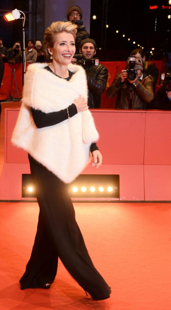 Actrițele Emma Thompson și Keira Knightley printre britanicii înnobilați de Ziua Reginei