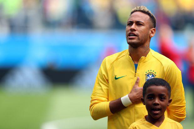 Brazilia - Costa Rica 2-0, în grupa E de la Campionatul Mondial de fotbal Rusia 2018. Chin do Brasil! Coutinho și Neymar au marcat abia în prelungiri / FOTO&VIDEO