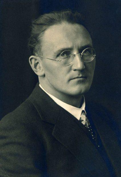 Hermann Scherchen