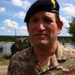 REPORTAJ | Cum se traversează un râu într-un posibil scenariu de război. Jurnaliștii Libertatea sunt în Lituania, la unul dintre cele mai mari exerciții ale Armatei Americane din Europa