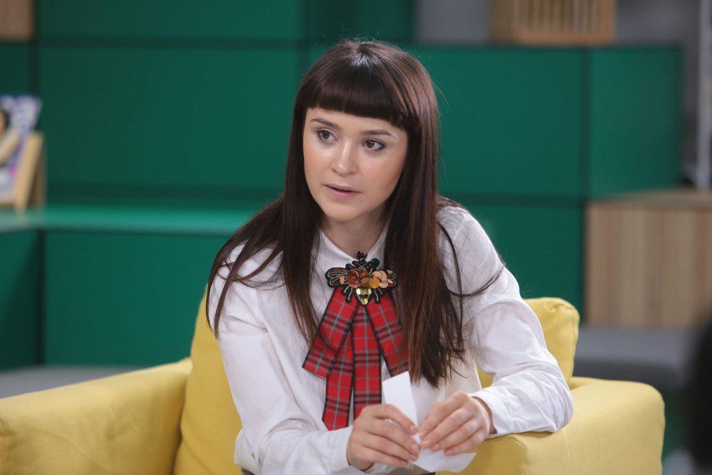 Irina Rimes va fi antrenor la Vocea României