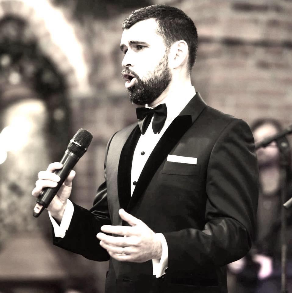 EXCLUSIV/ Tenorul Vlad Miriță se implică în activități bisericești. A fost ales în Consiliul Eparhial din Târgoviste