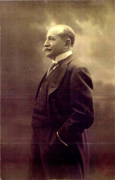 Tache Ionescu