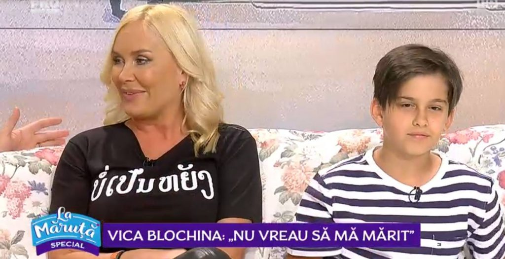 """Vica Blochina spune tot despre relația cu Victor Pițurcă. """"Suntem exact cum..."""""""